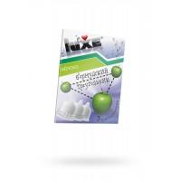 Презервативы Luxe КОНВЕРТ, Бермудский треугольник, яблоко, 18 см, 3 шт