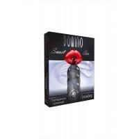 Презервативы Luxe Domino sweet sex Пломбир, 18 см, 3 шт