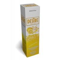 Гель-смазка Desire цитрус 60мл