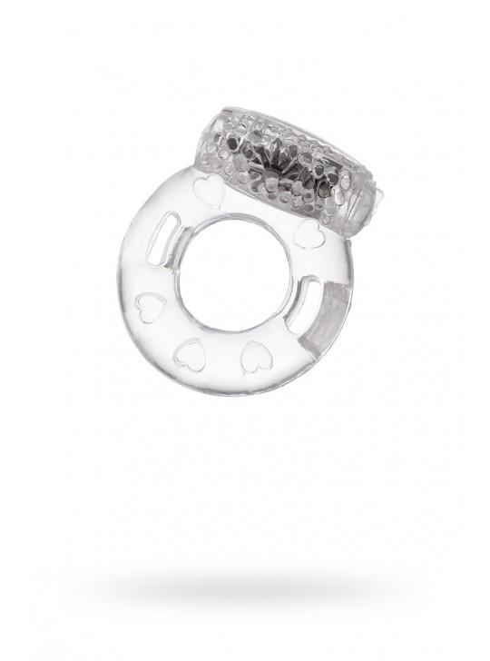 Виброкольцо прозрачное